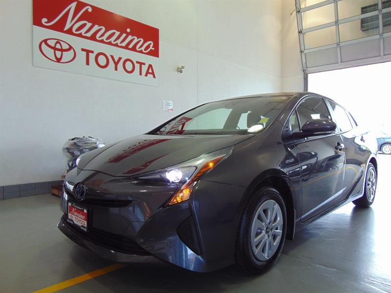 2018 Toyota Prius #21217AR
