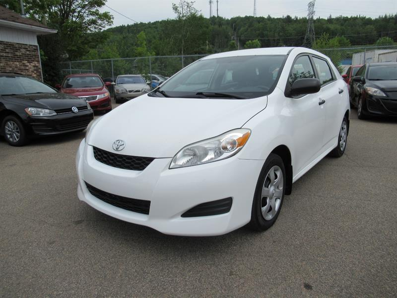 Toyota Matrix 2010 Base #19-270