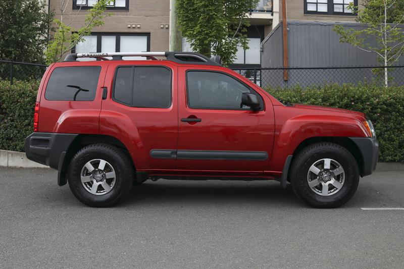 nissan xterra for sale by owner