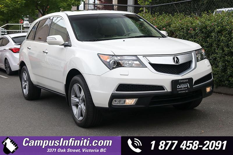 Mdx Cash Back >> Used Acura Mdx For Sale In Victoria Campus Acura