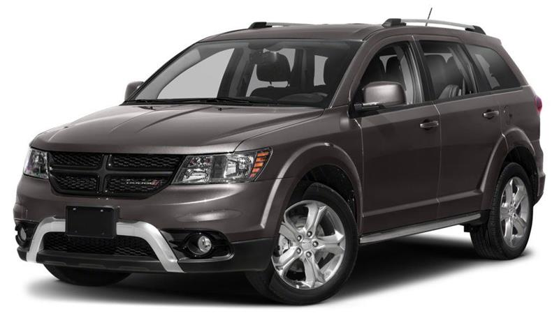 2019 Dodge Journey CVP/SE #K769836