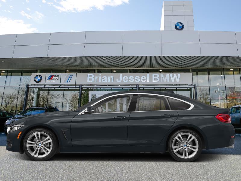 2019 BMW 4 Series 430i xDrive Gran Coupe #K1354