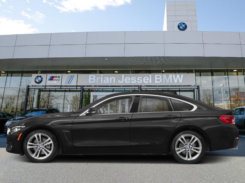 2019 BMW 4 Series 430i xDrive Gran Coupe #K1353