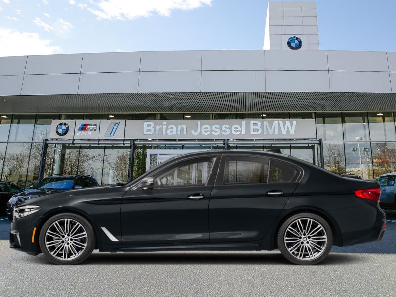 2019 BMW 5 Series M550i xDrive Sedan #K1361