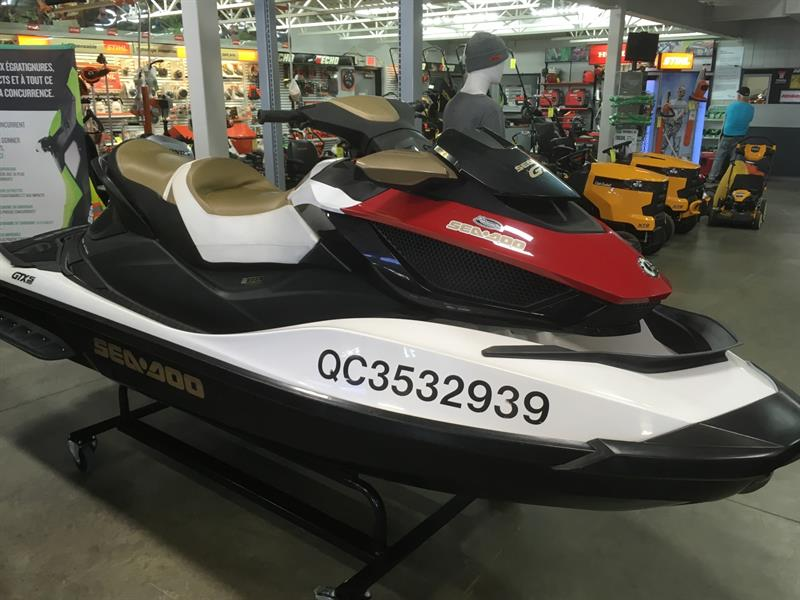 Sea-doo GTX S 2012 155 #33864RDL
