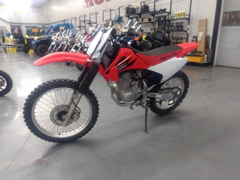 Honda CRF230F 2006 #33405STP