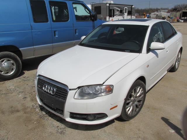 2008 Audi A4 4dr Sdn 2.0T quattro #1140-1-3