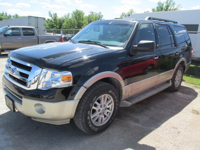 2009 Ford Expedition 4WD 4dr #1140-1-53