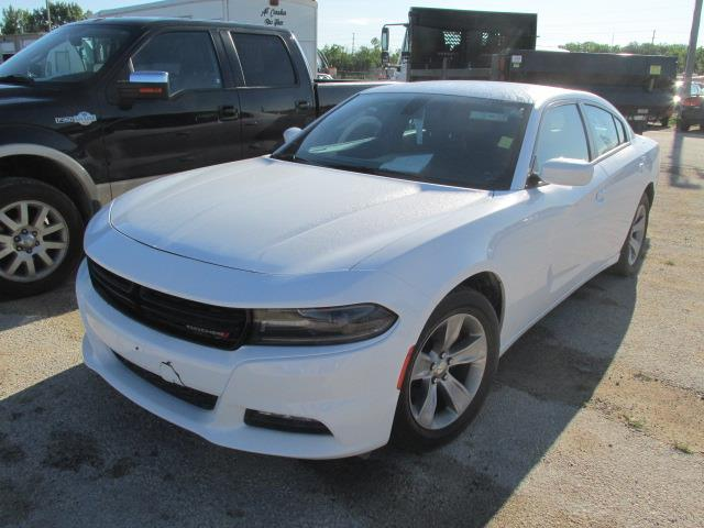 2015 Dodge Charger 4dr Sdn SXT RWD #1140-1-71