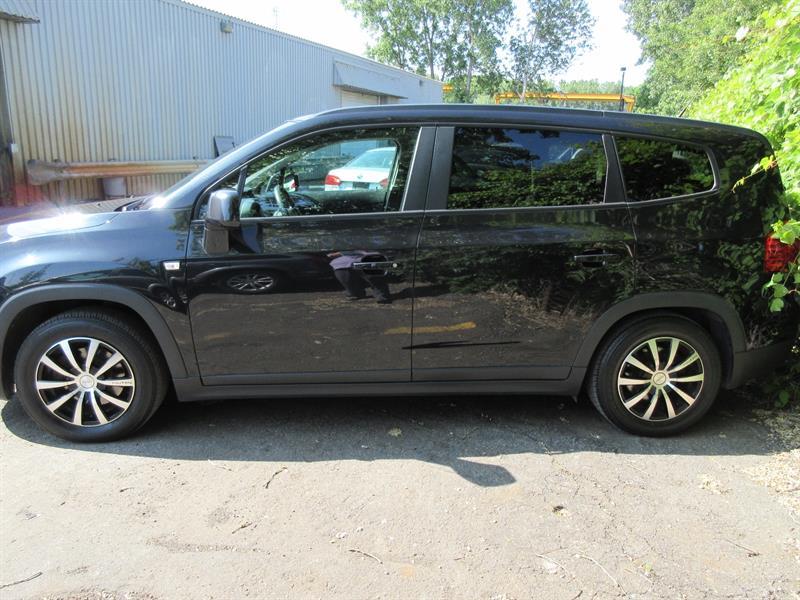 Chevrolet Orlando 2012 4dr Wgn #18888