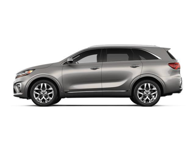 2019 Kia Sorento SXL LIMITED #PG11616-NEW