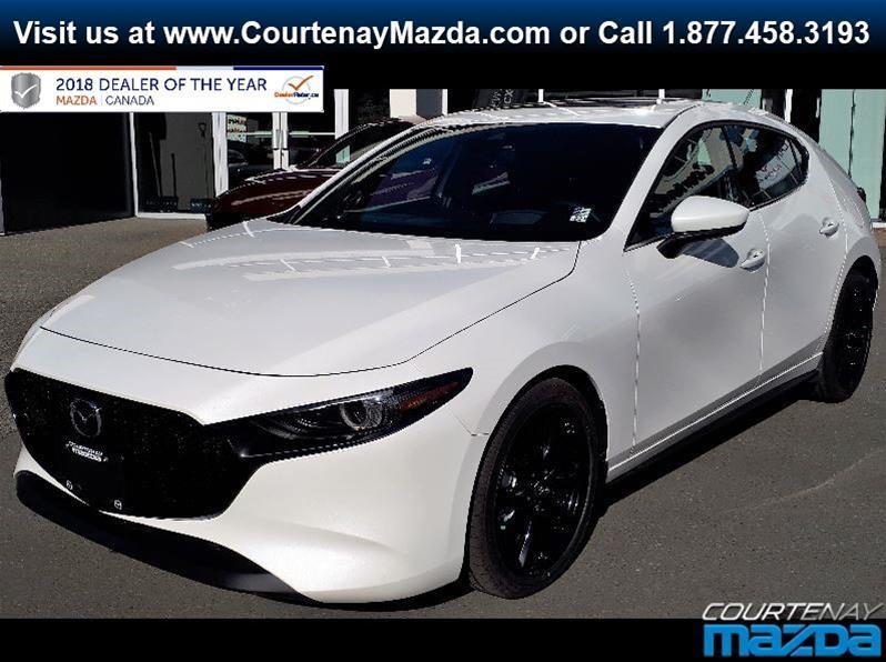 2019 Mazda 3 Sport GT at (2) #19MZ36425