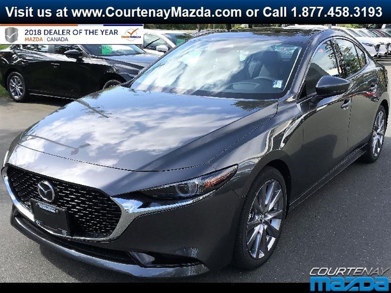 2019 Mazda 3 Gt At Awd #19MZ39446