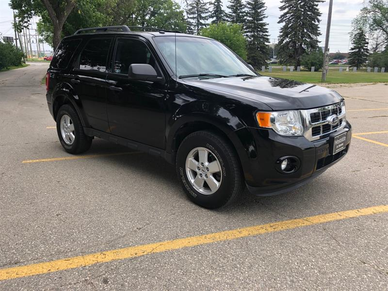 2012 Ford Escape XLT #9928.0