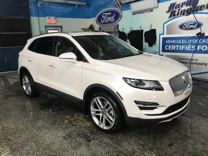 Lincoln MKC 2019 AWD Reserve #97328A