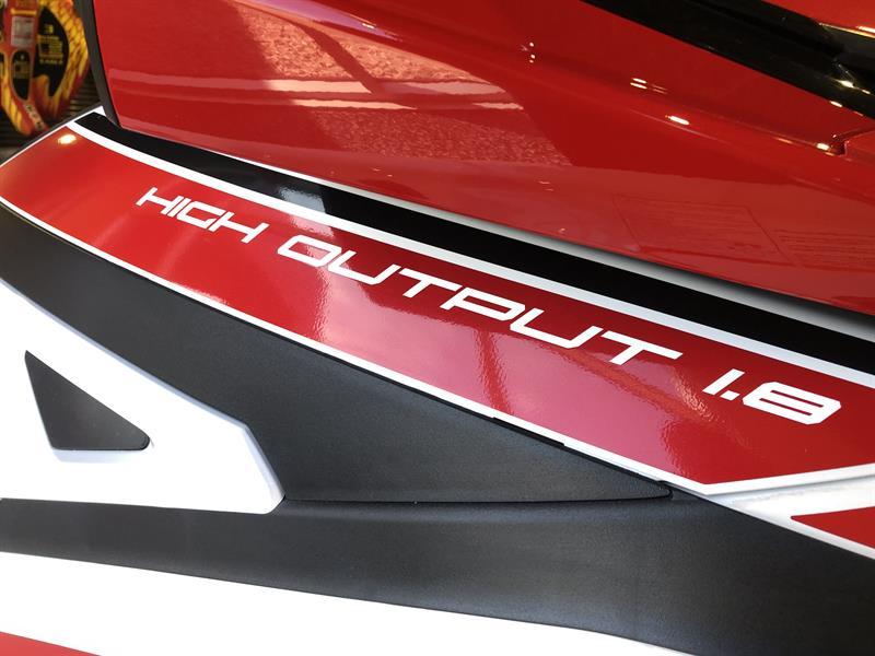 2019 Yamaha VXR HO 1800 New for sale Alma | Centre du Sport