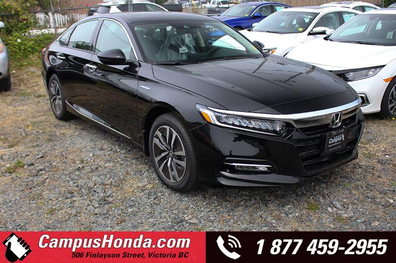 2019 Honda Accord TOURING #19-0777-NEW