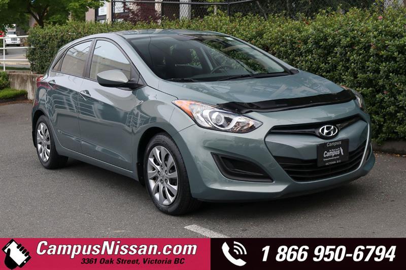 2013 Hyundai Elantra Gt | GL | FWD w/ Satellite Radio #9-P238A