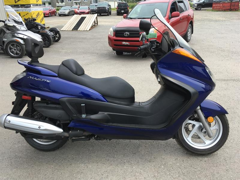 Yamaha Majesty 400 2005 #33877RDL