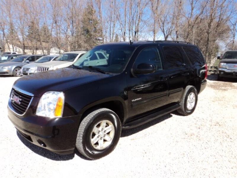 2012 GMC Yukon 9 passenger 5.3 4x4