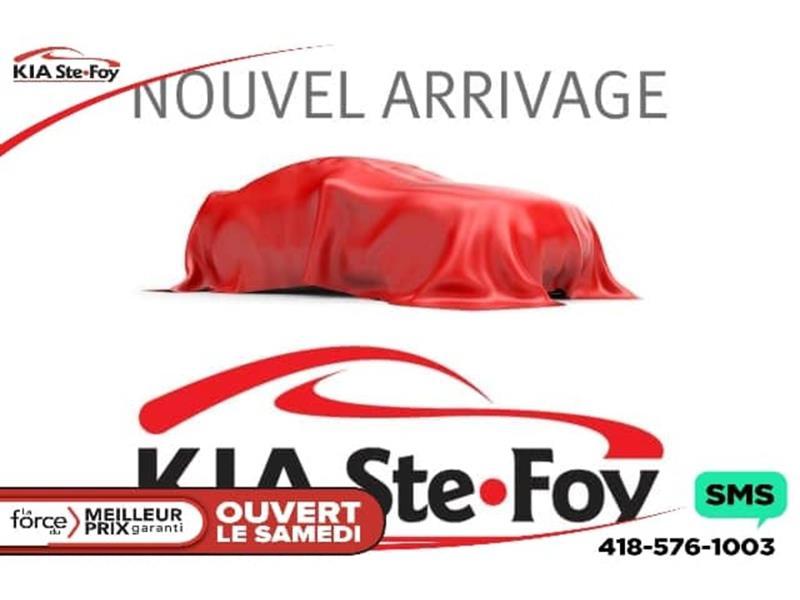 Kia Soul EV 2018 EV Luxury #200159A