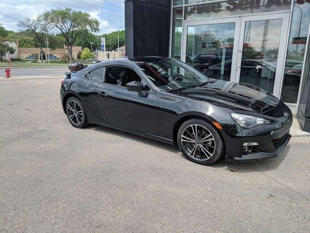 2014 Subaru Brz Sport-tech #15MC76575A