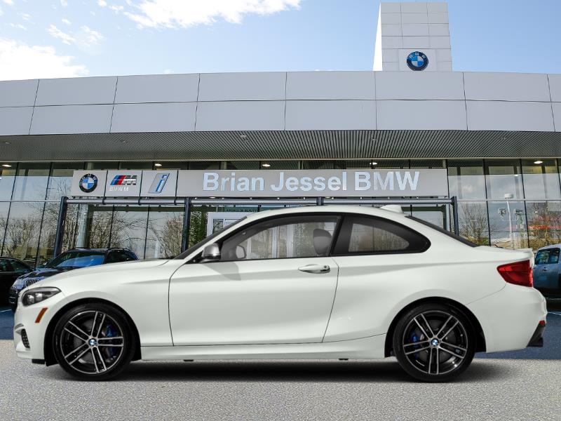 2019 Bmw 2 Series M240i Xdrive Coupe New For Sale In Vancouver At