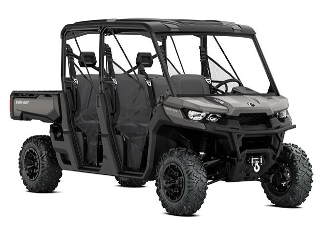 Can-am Defender Max HD10 2018
