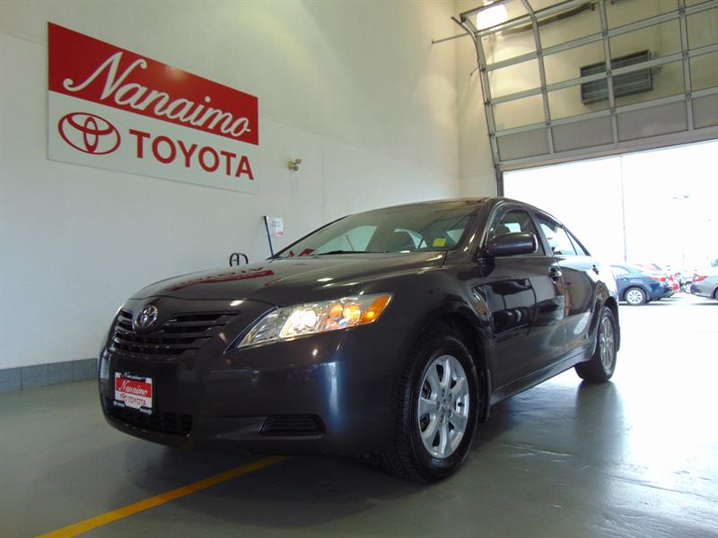 2009 Toyota Camry LE #21319A