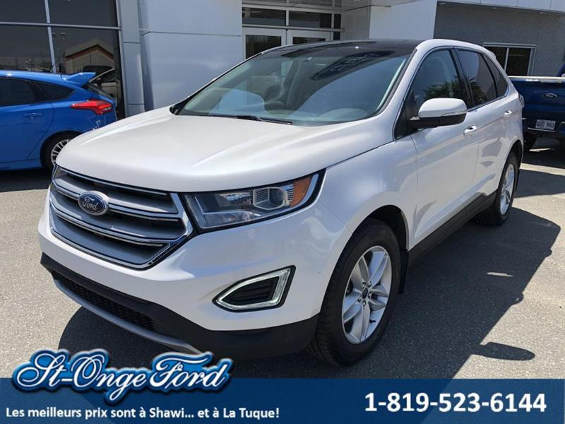 Ford EDGE 2016 SEL, Traction intégrale #LT19-193AA