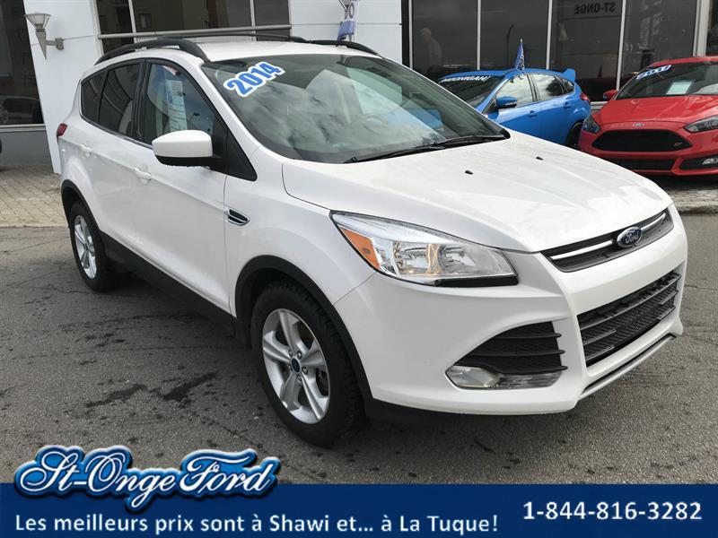 Ford Escape 2014 SE, Navigation!! #U18-64