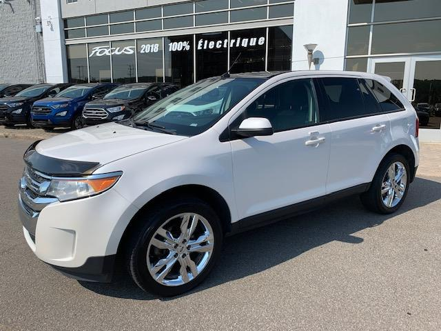 Ford EDGE 2013 SEL, Traction intégrale #18-596A