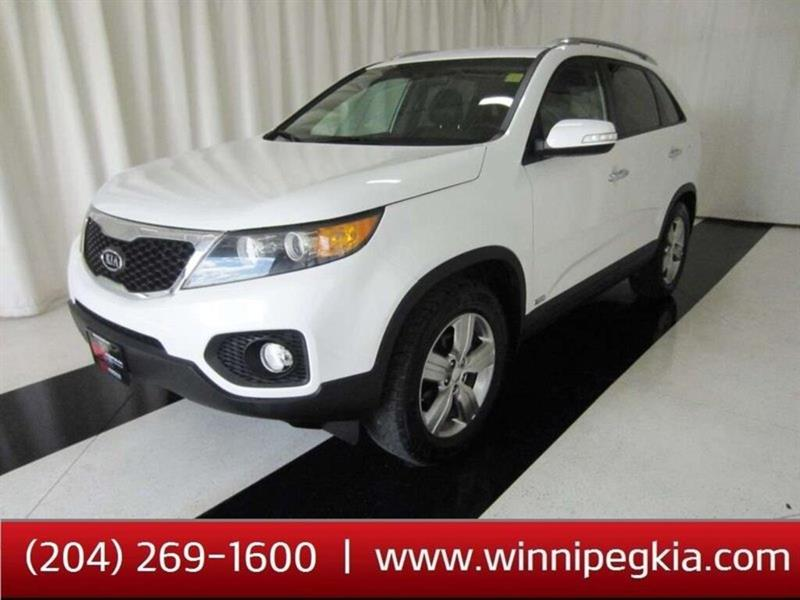 2013 Kia Sorento EX AWD *Always Owned In MB!* #20SP280A