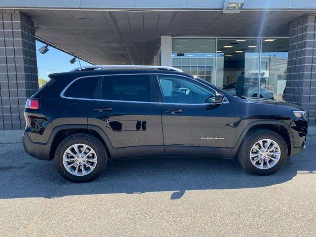 2019 Jeep Cherokee North #19JC79389