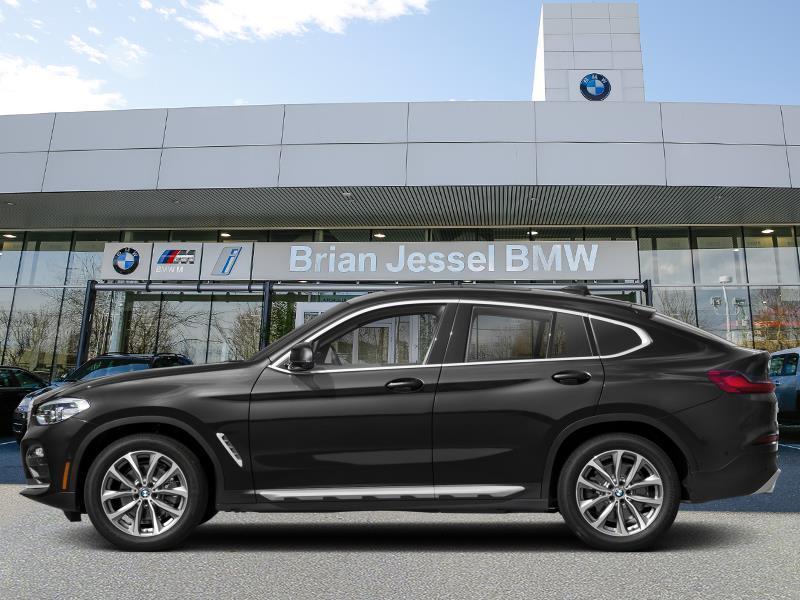 2019 BMW X4 xDrive30i Sports Activity #5719RX101612800