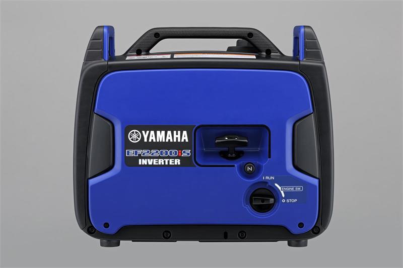 Yamaha EF2200IST 2020