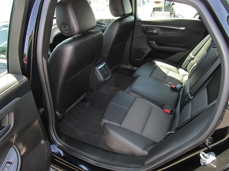 Chevrolet Impala 11