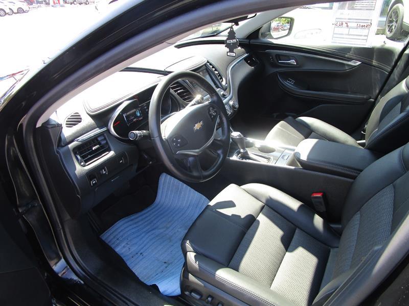 Chevrolet Impala 12