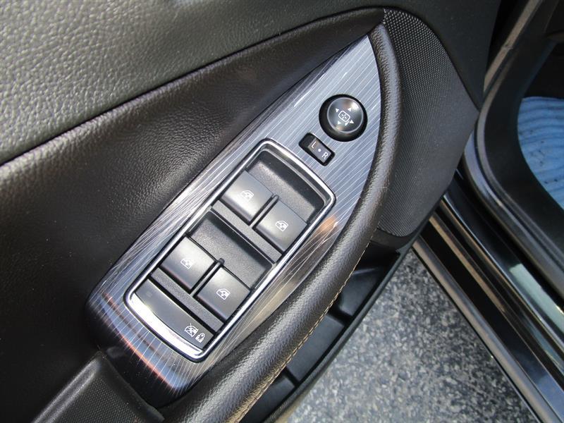 Chevrolet Impala 13