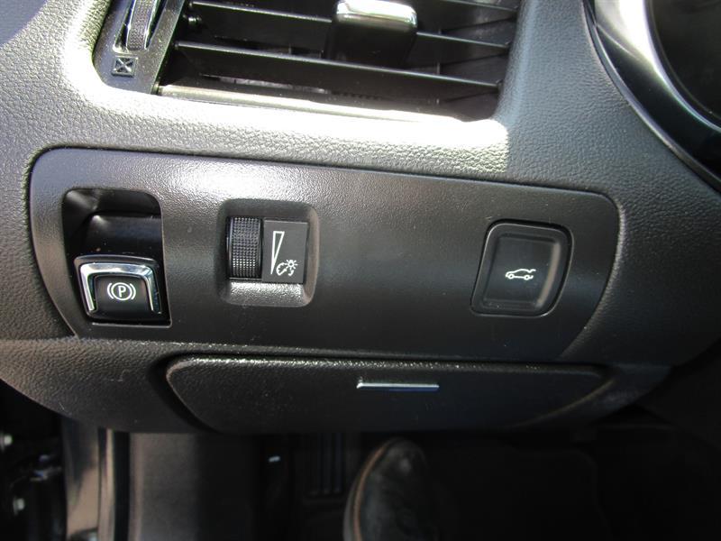 Chevrolet Impala 15