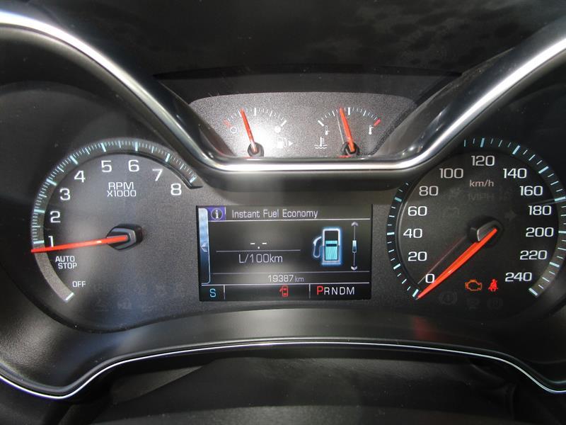Chevrolet Impala 18