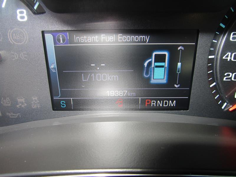 Chevrolet Impala 19