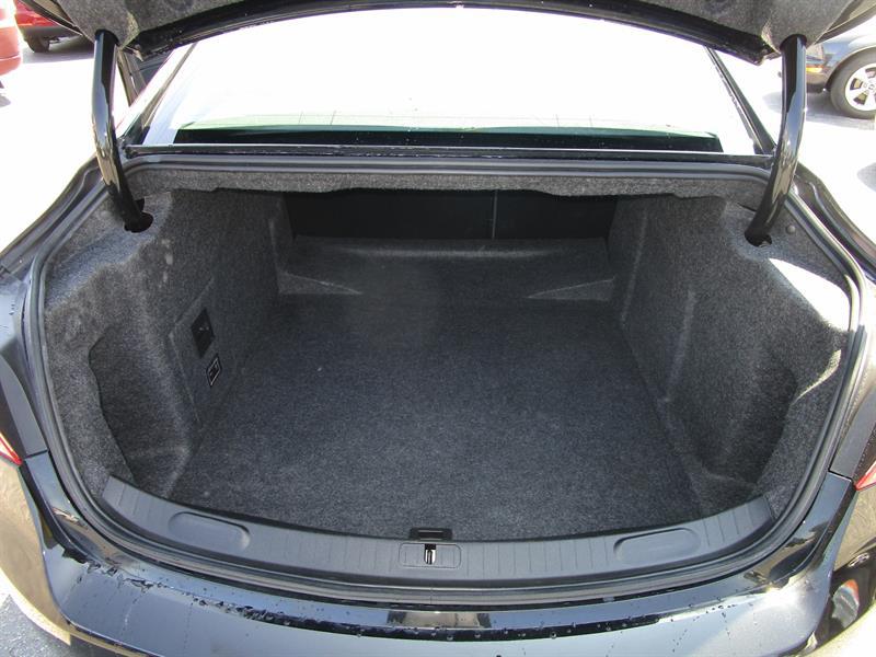 Chevrolet Impala 26