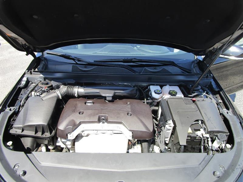 Chevrolet Impala 27