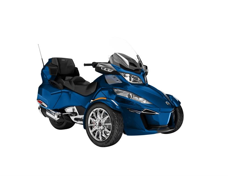 CANAM RT LIMITED SE6 2018