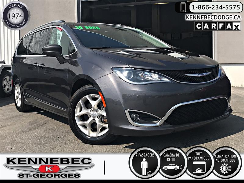 Chrysler Pacifica 2018 Touring-L Plus 2WD #05113
