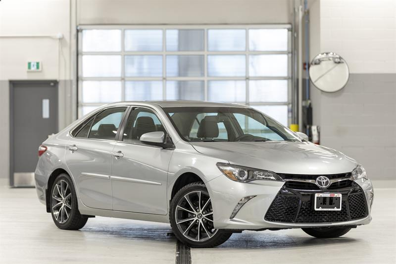 2015 Toyota Camry XSE #P6892T