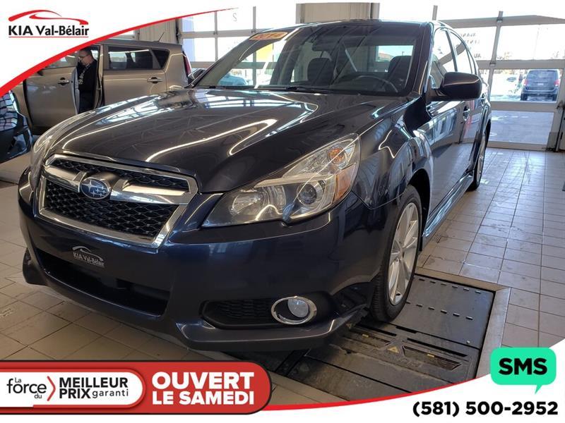 Subaru Legacy 2013 *2.5I*CECI EST UN SUBARU LEGACY  2014* #V190548AD