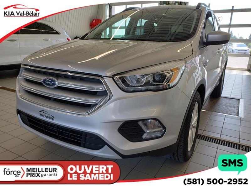 Ford Escape 2017 *SEL*CECI EST UN FORD ESCAPE SEL 2018* #VU597D