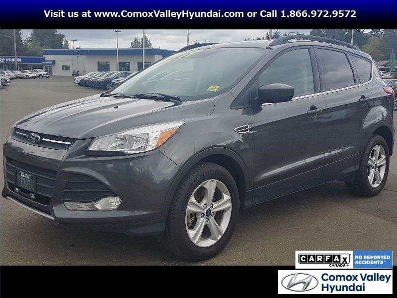 2016 Ford Escape Se - Awd #PH1059